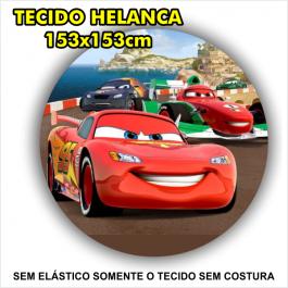 SUBLIMAÇÃO - HELANCA Calandrado 153x153cm 4x0  sem costura - sem refile